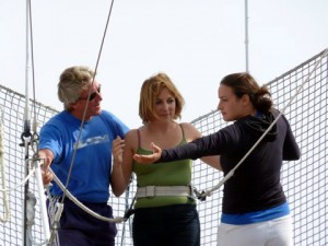 Getting help with the Trapeze