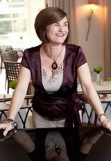 Portrait of Julie Johnson - Reel Leader