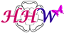Hampshire Health and Wellbeing logo