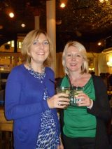 Lucy and Catherine Watkin at London Coaches Group