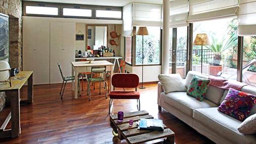 Hotel AiguaClara apartment suite