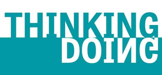 Thinking Doing